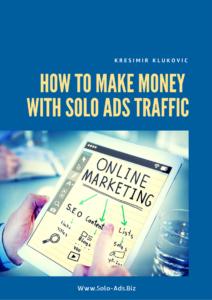 How to make money with solo ads traffic